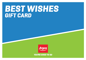 Argos Best Wishes Wallet