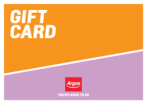 Argos Gift Card Wallet